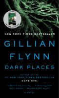 Cover image for Dark places