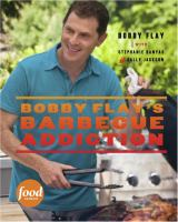 Cover image for Bobby Flay's barbecue addiction