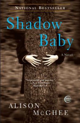 Cover image for Shadow baby