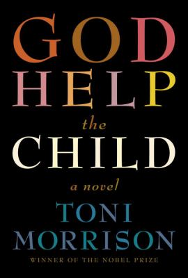 Cover image for God help the child