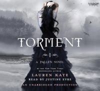 Cover image for Torment