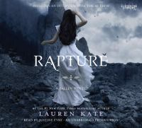 Cover image for Rapture