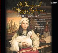 Cover image for Alchemy and Meggy Swann