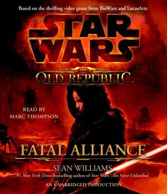 Cover image for Fatal alliance