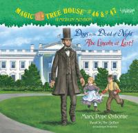 Cover image for Magic tree house collection. books 46-47