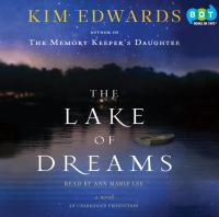 Cover image for The lake of dreams