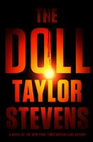 Cover image for The doll : a novel