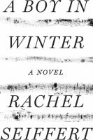 Cover image for A boy in winter