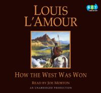 Cover image for How the West was won