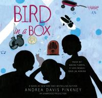 Cover image for Bird in a box