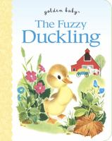 Cover image for The fuzzy duckling