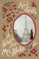 Cover image for A star for Mrs. Blake