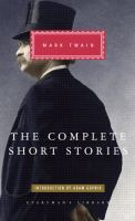 Cover image for The complete short stories