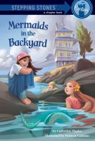 Cover image for Mermaids in the backyard