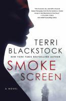 Cover image for Smoke screen : a novel