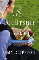 Cover image for The courtship basket