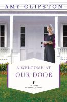 Cover image for A welcome at our door