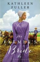 Cover image for The farmer's bride