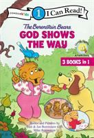 Cover image for The Berenstain Bears : God shows the way