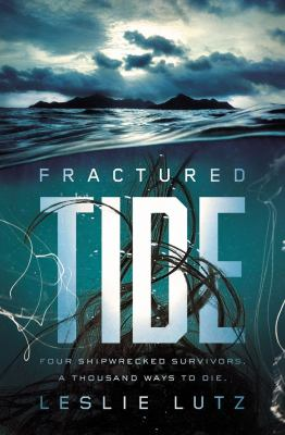 Cover image for Fractured tide