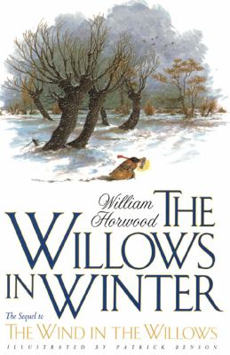 Cover image for The willows in winter
