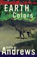 Cover image for Earth colors