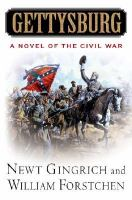 Cover image for Gettysburg : a novel of the Civil War
