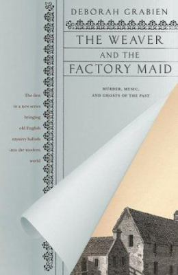 Cover image for The weaver and the factory maid