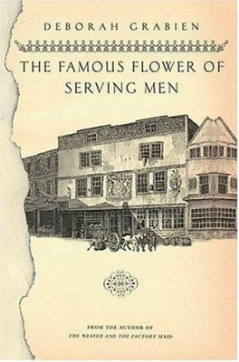 Cover image for The famous flower of serving men