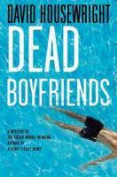 Cover image for Dead boyfriends