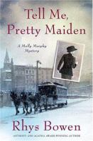 Cover image for Tell me, pretty maiden