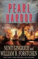 Cover image for Pearl Harbor : a novel of December 8th. Book one, The Pacific war series
