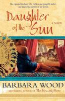 Cover image for Daughter of the sun