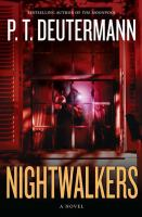 Cover image for Nightwalkers