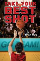 Cover image for Take your best shot
