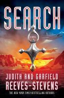 Cover image for Search : a novel of forbidden history