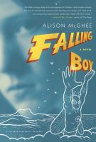 Cover image for Falling boy