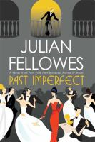 Cover image for Past imperfect