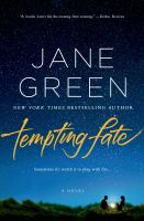 Cover image for Tempting fate