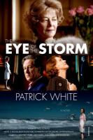 Cover image for The eye of the storm