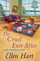Cover image for Cruel ever after