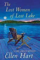 Cover image for The lost women of lost lake
