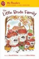 Cover image for The little Brute family