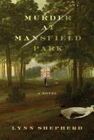 Cover image for Murder at Mansfield Park