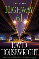 Cover image for Highway 61 : a McKenzie novel