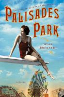 Cover image for Palisades Park