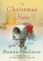 Cover image for The Christmas note