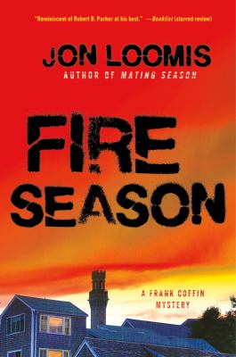 Cover image for Fire season