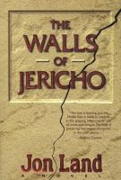 Cover image for The walls of Jericho