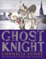 Cover image for Ghost knight